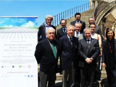 Enocibario –  Notizie dall'Italia, si parla di Sommelier ed Etichette nella sesta Giornata Nazionale AIS