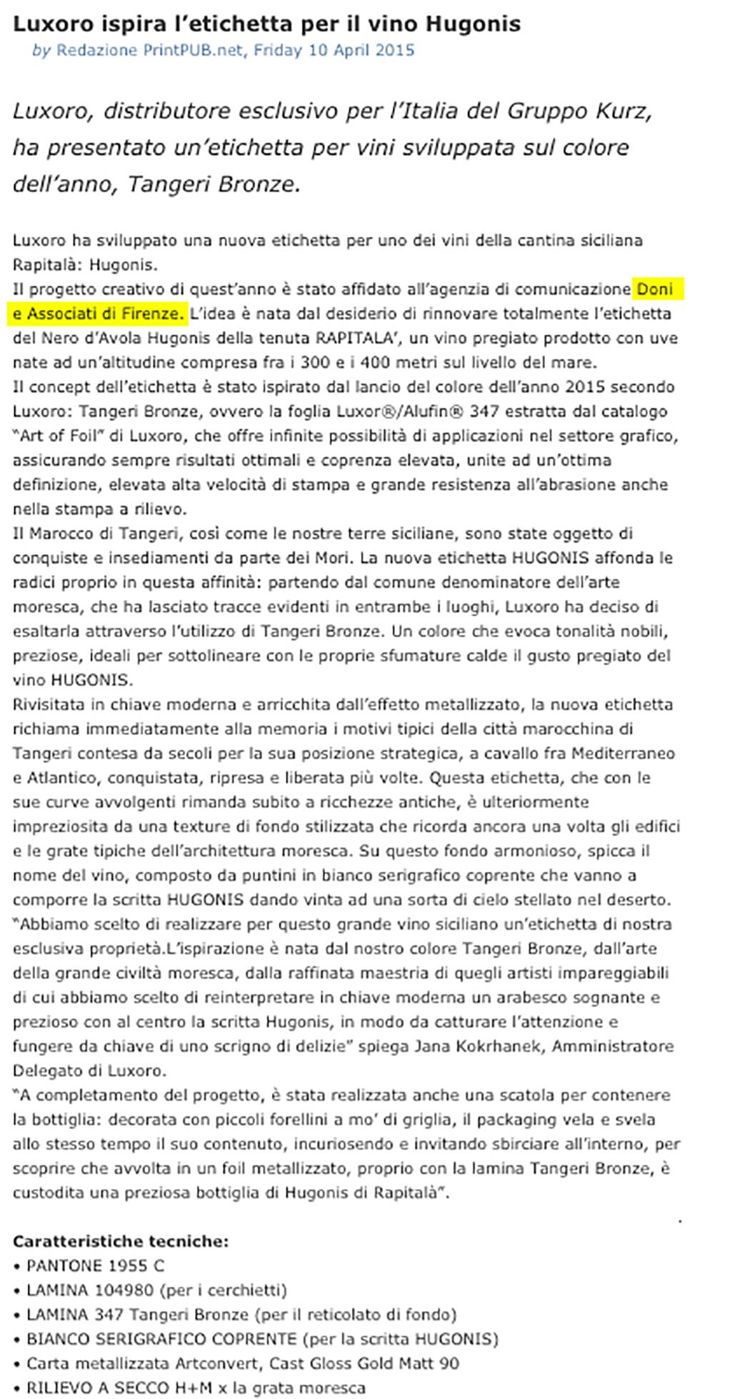 pubblicazione-printpub-hugonis-2015