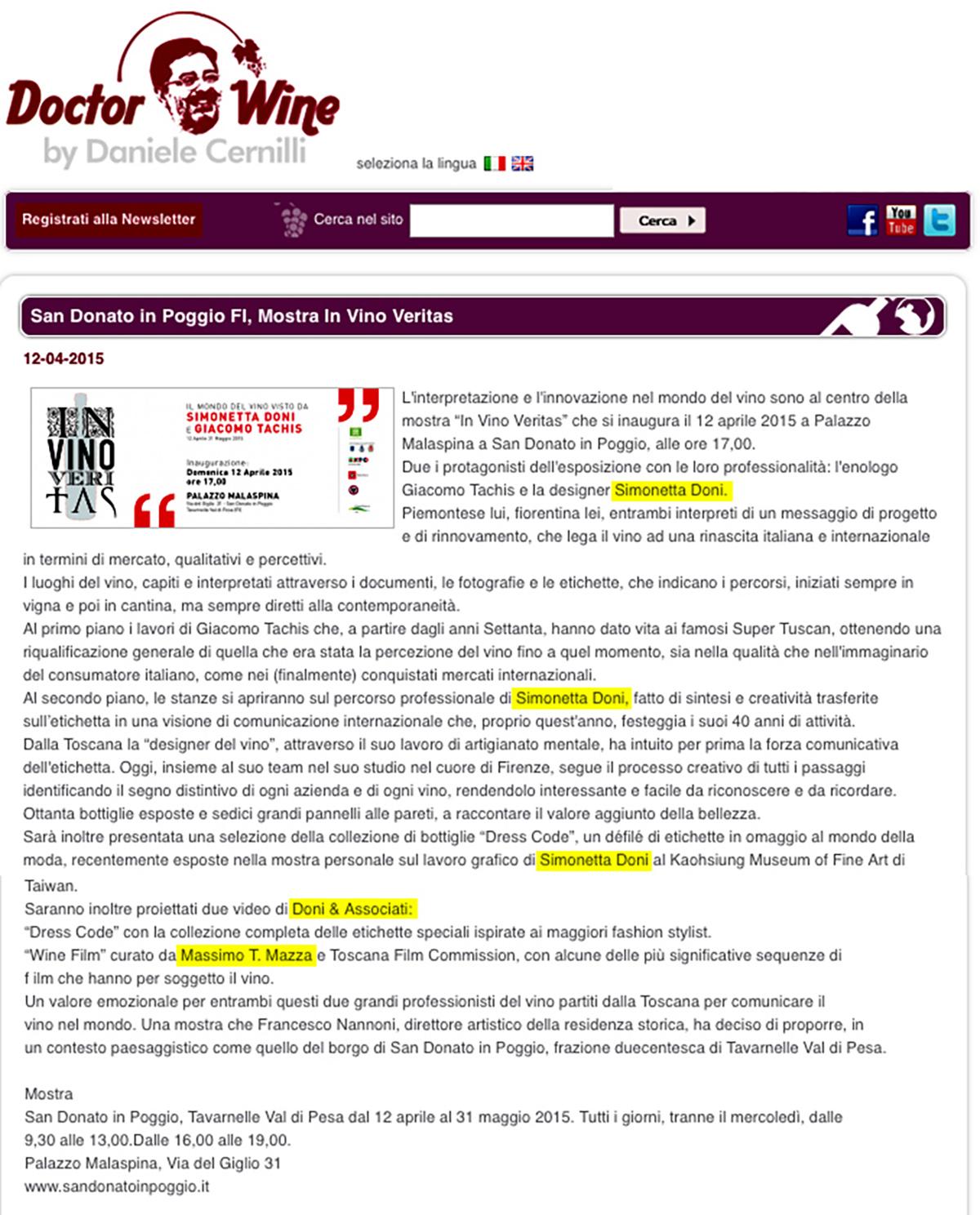 pubblicazione-doctorwine-invinoveritas